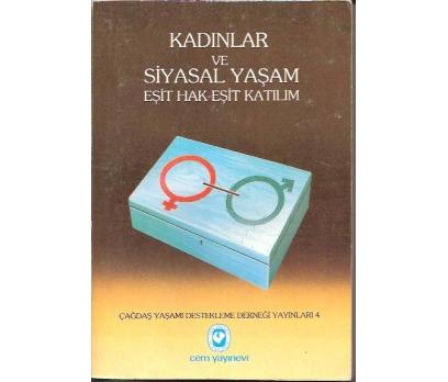 İLKSAHAF&KADINLAR VE SİYASAL YAŞAM-1991