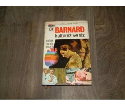 İLKSAHAF&KALBİNİZ VE SİZ-CHRİSTİAN BARNARD