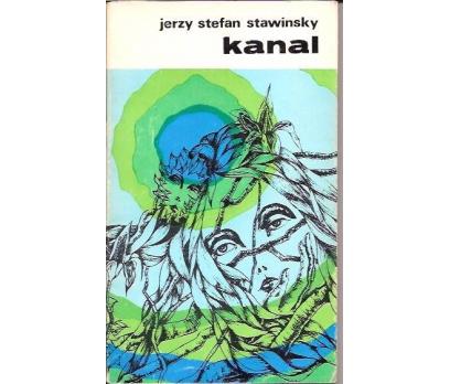 İLKSAHAF&KANAL-JERZY STEFAN STAWİNSKY-1970