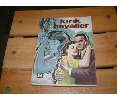 İLKSAHAF&KIRIK HAYALLER-CHARLOTTE ARMSTRONG