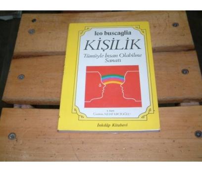 İLKSAHAF&KİŞİLİK-LEO BUSCAGLİA
