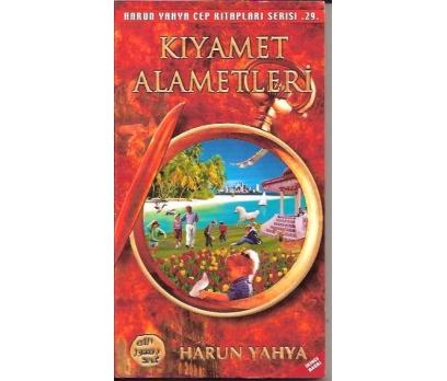 İLKSAHAF&KIYAMET ALAMETLERİ-HARUN YAHYA-2003