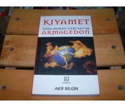 İLKSAHAF&KIYAMET-SONA DOĞRU GERİ SAYIM-ARMAGEDON