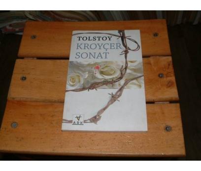 İLKSAHAF&KROYÇER SONAT-TOLSTOY