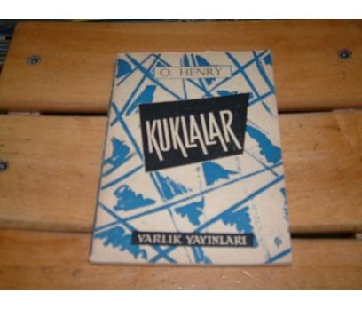 İLKSAHAF&KUKLALAR-O. HENRY