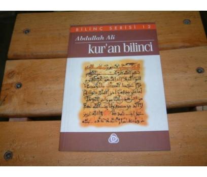 İLKSAHAF&KUR'AN BİLİNCİ-ABDULLAH ALİ