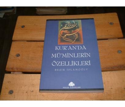 İLKSAHAF&KUR'AN'DA MÜ'MİNLERİN ÖZEL