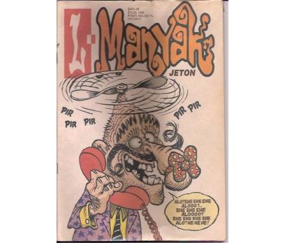 İLKSAHAF&L-MANYAK-SAYI:45-EYLÜL1999