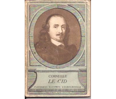 İLKSAHAF&LE CID-CORNEILLE-1935