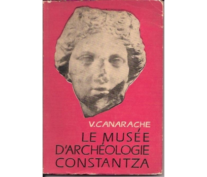 İLKSAHAF&LE MUSE D'ARCHEOLOGIE CONSTANTZA-V.C