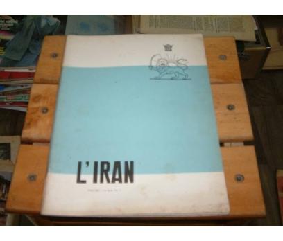 İLKSAHAF&L'IRAN-VOL 1-SERIE 1