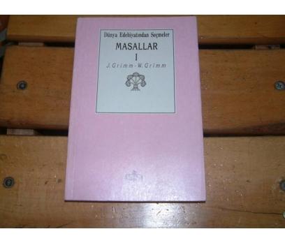 İLKSAHAF&MASALLAR 1-J.GRİMM-W.GRİMM