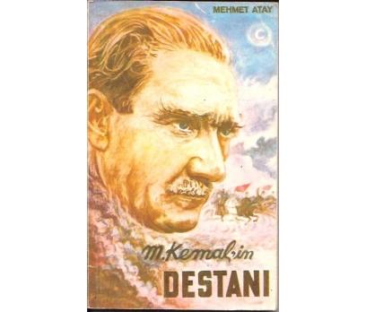 İLKSAHAF&M.KEMAL'İN DESTANI-MEHMET ATAY-1970