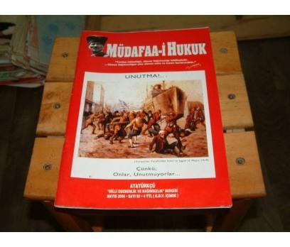 İLKSAHAF&MÜDAFAA-İ HUKUK DERGİSİ-SAYI 93