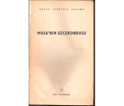 İLKSAHAF&MUSA'NIN GECEKONDUSU-HASAN İZZETTİN