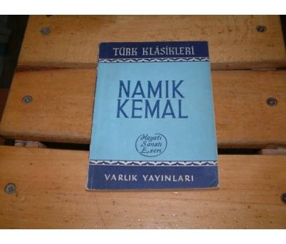 İLKSAHAF&NAMIK KEMAL-HAYATI SANATI ESERİ