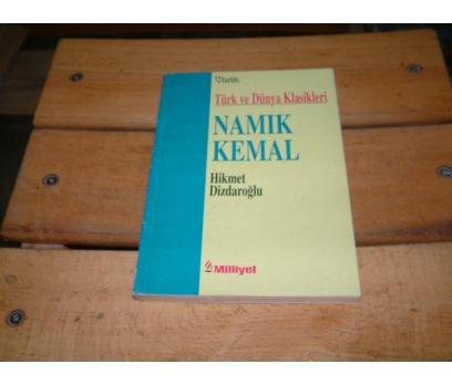 İLKSAHAF&NAMIK KEMAL HAYATI SANATI ESERLERİ