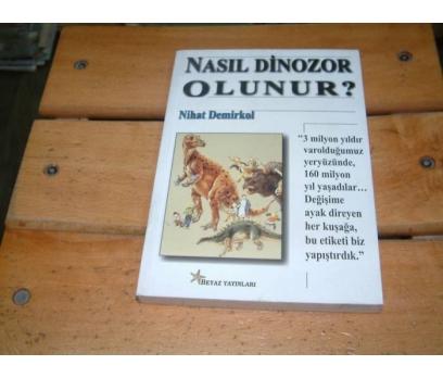 İLKSAHAF&NASIL DİNAZOR OLUNUR-NİHAT DEMİRKOL