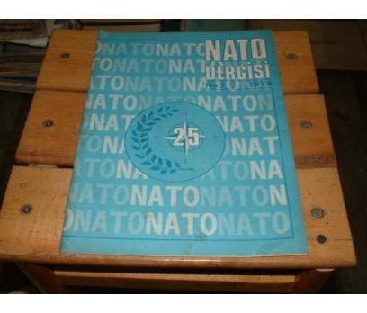 İLKSAHAF&NATO DERGİSİ-NO 1-1974