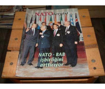İLKSAHAF&NATO DERGİSİ-SAYI 4-1992