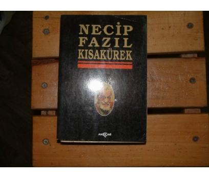 İLKSAHAF&NECİP FAZIL KISAKÜREK-MUSTAFA MİYASOĞLU