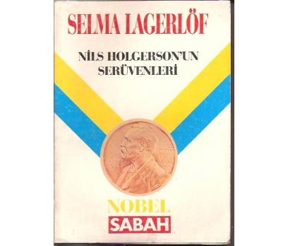 İLKSAHAF&NİLS HOLGERSON'UN SERÜVENLERİ-SELMA