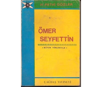 İLKSAHAF&ÖMER SEYFERTTİN-H.FETHİ GÖZLER-1976