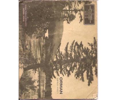 İLKSAHAF&ORMANM İLKOKUL SINIF 3-KEMAL VURAL-19
