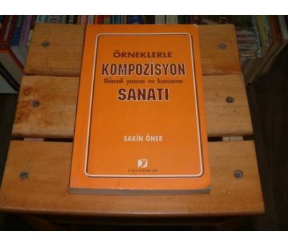 İLKSAHAF&ÖRNEKLERLE KOMPOZİSYON SANATI