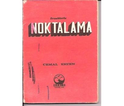 İLKSAHAF&ÖRNEKLERLE NOKTALAMA-CEMAL ERTEN-1981