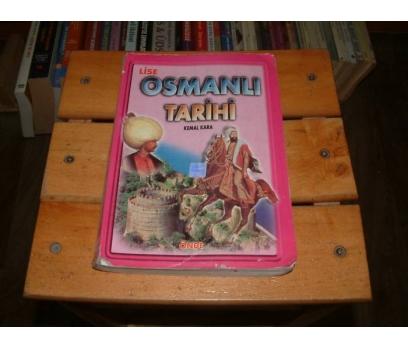 İLKSAHAF&OSMANLI TARİHİ-KEMAL KARA