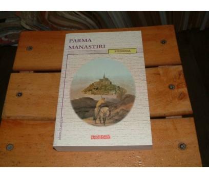 İLKSAHAF&PARMA MANASTIRI-STENDHAL