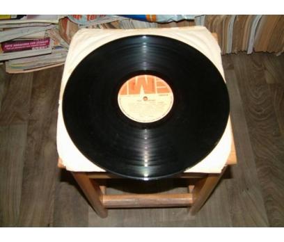 İLKSAHAF&PAUL McCARTNEY-BROAD STREET-LP PLAK