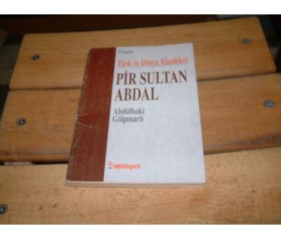 İLKSAHAF&PİR SULTAN ABDAL HAYATI SANATI ESERLERİ