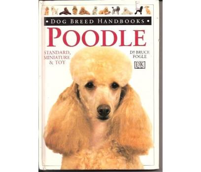 İLKSAHAF&POODLE-DOG BREED HANDBOOKS-DR.BRUCE FOG