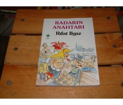 İLKSAHAF&RADARIN ANAHTARI-RIFAT ILGAZ