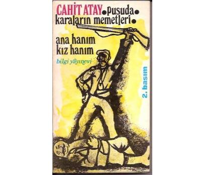 İLKSAHAF&RUMUZ GONCAGÜL-OKTAY ARAYICI-1982