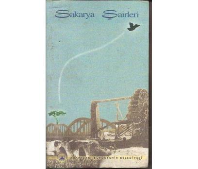 İLKSAHAF&SAKARYA ŞAİRLERİ-2000