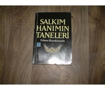 İLKSAHAF&SALKIM HAIMIN TANELERİ-YILMAZ KARAKOYUN