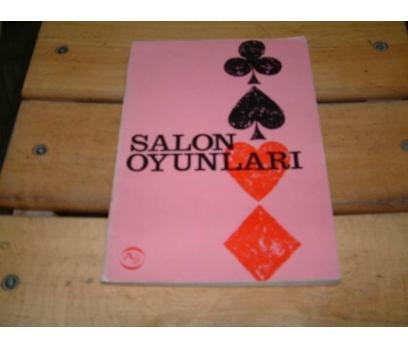 İLKSAHAF&SALON OYUNLARI