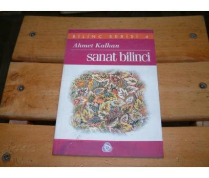 İLKSAHAF&SANAT BİLİNCİ-AHMET KALKAN