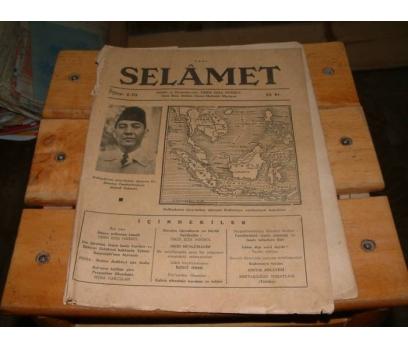 İLKSAHAF&SELAMET DERGİSİ-SAYI 2-70