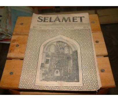 İLKSAHAF&SELAMET DERGİSİ-SAYI 55