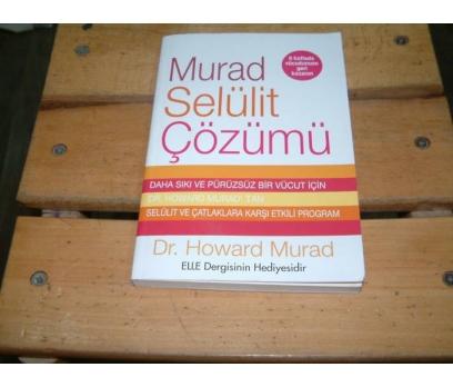 İLKSAHAF&SELÜLİT ÇÖZÜMÜ-HOWARD MURAD