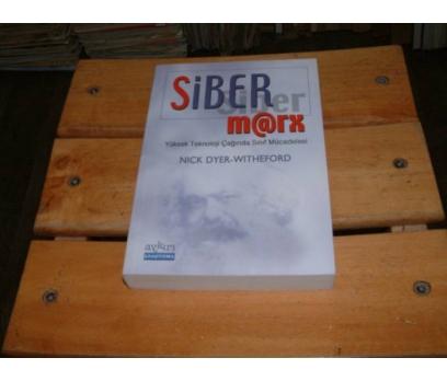 İLKSAHAF&SİBER MARX-NICK DYER WITHEFORD