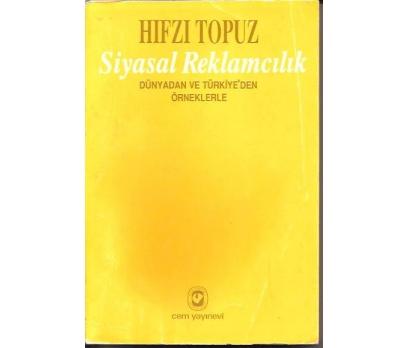 İLKSAHAF&SİYASAL REKLAMCILIK-HIFZI TOPUZ-1991