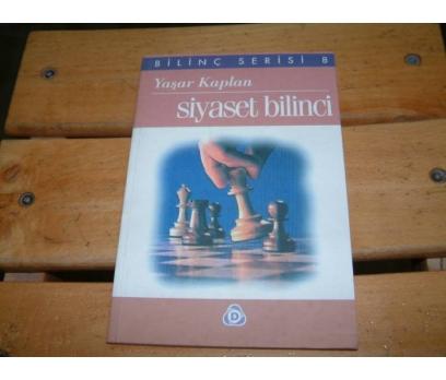 İLKSAHAF&SİYASET BİLİNCİ-YAŞAR KAPLAN