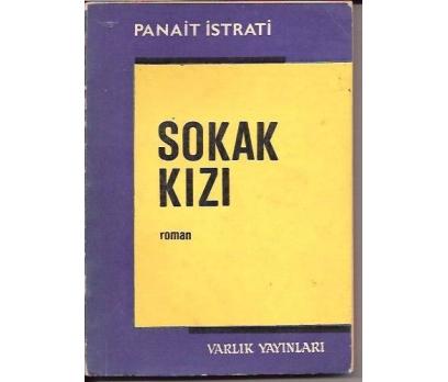 İLKSAHAF&SOKAK KIZI-PANAIT ISTRATI-YAŞAR NABİ-70
