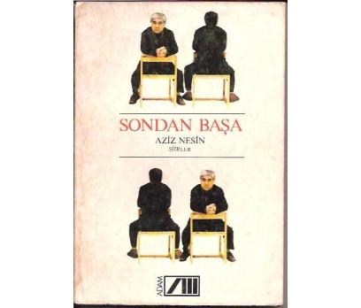İLKSAHAF&SONDAN BAŞA-AZİZ NESİN-1984