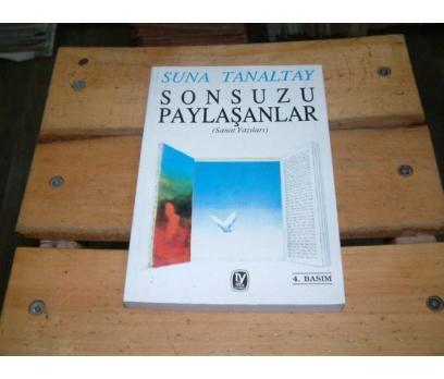 İLKSAHAF&SONSUZU PAYLAŞANLAR-SANAT YAZILARI